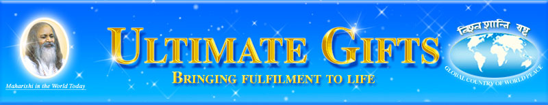 Ultimate Gifts Bringing Fulfilment to Life