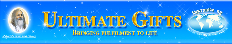 Ultimate Gifts - Bringing Fulfilment to Life